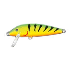 Vobler Shoutdown Minn Green Yellow Red 5cm/ 3.1g Nomura
