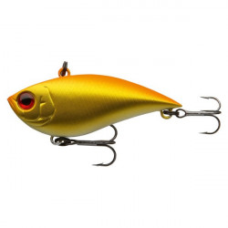 Vobler Tournament Baby Vib Hazy Orange 4.7cm / 5.5g Daiwa