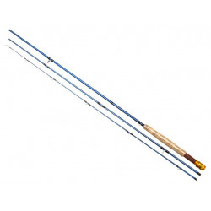 Lanseta musca Lucky Fly 2.70m / 3 tronsoane / clasa 6-7 Baracuda