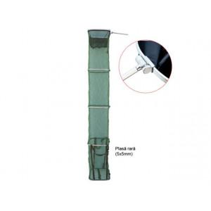 Juvelnic N12 / 2m / plasa rara / 40x50cm / Baracuda