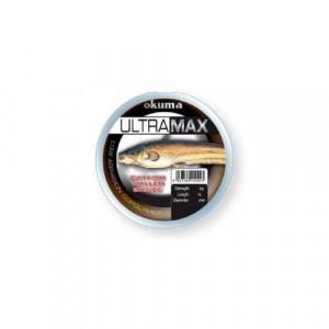 Fir monofilament Ultra Max Cat Fish 385m Okuma