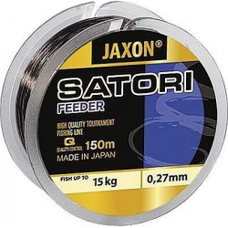 Fir feeder SATORI 150m Jaxon