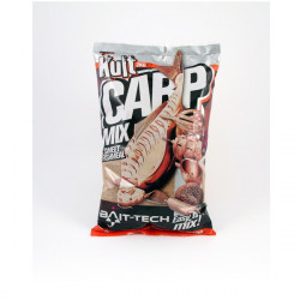 Nada Kult Carp Sweet Fishmeal 2kg Bait-Tech