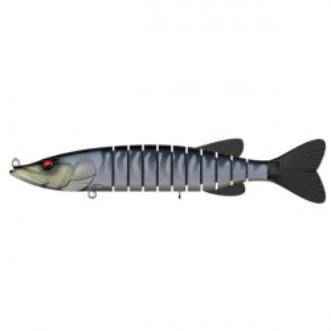 Vobler Swimpike Barra 18cm / 26g Biwaa