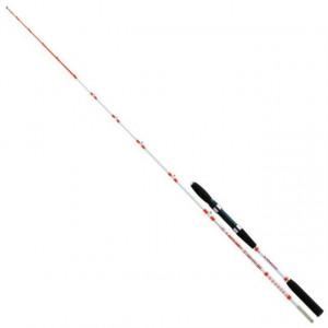 Lanseta Achab Squid 1.80m 10-100g 1+1buc Trabucco