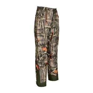 Pantaloni Impermeabili Camo Max4 HD Treesco