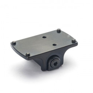 Prindere Docter Sight prisme 19mm pentru CZ550 Rusan Mikron