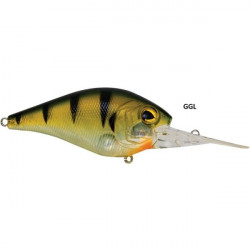 Vobler Fargo M3 Floating, Grass Gill, 7cm, 19.5g  Rapture