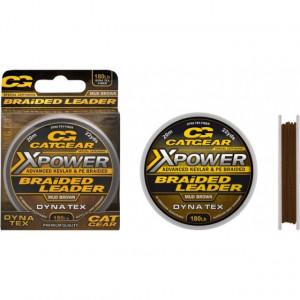 Fir textil Xpower Braided Leader Catgear