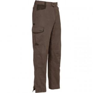Pantaloni Nomandie Maro Treesco