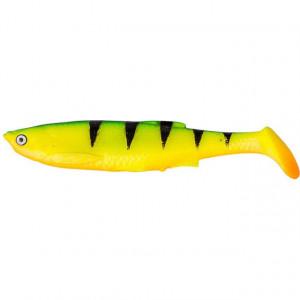 Shad Savage Gear Bleak Paddle Tail Firetiger, 10cm, 4buc