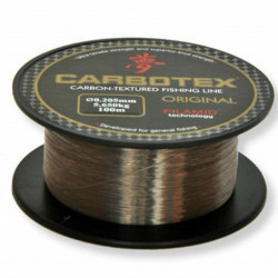 Fir monofilament Carbotex, 100m