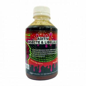 Aditiv Lichid apa rece Insecte&Libelule 250ml MG Carp