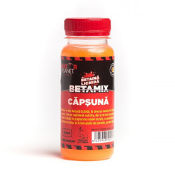 Betamix Capsuna 150ml Senzor Planet