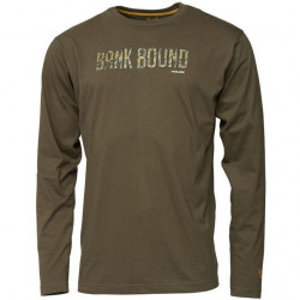 Bluza maneca lunga Prologic Bank Bound