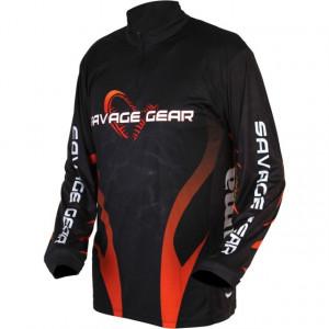 Bluza Tournament protectie UV Savage Gear