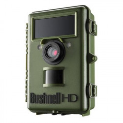 Camera video HD Natureview 14MP Bushnell