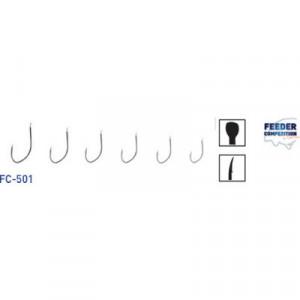 Carlige Carp Zoom Feeder Competion 501, 10 bc