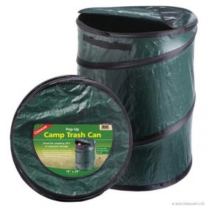 Cos de gunoi pliabil Coghlans