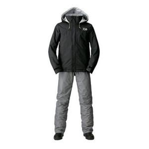 Costum Rainmax Winter Black Daiwa