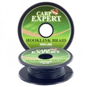 Fir Carp Expert Skin Line Pitch Black, 10m