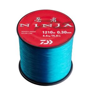 Fir Infinity Super Soft Albastru Daiwa
