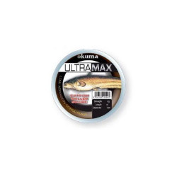 Fir monofilament Ultra Max Cat Fish 385m Okuma