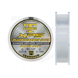 Fir T Force Fluorocarbon 50m Trabucco
