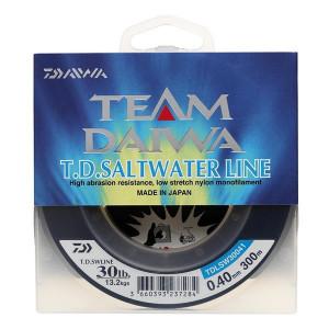 Fir TD Saltwater 300m Daiwa