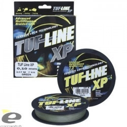 Fir Tuf Line XP culoare verde, diametrul 0,33 mm, L- 137m