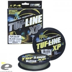 Fir Tuf Line XP culoare verde, diametrul 0,41 mm, L- 137m