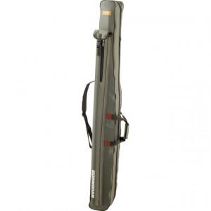 Husa Cormoran pentru 3 lansete echipate ,130 cm