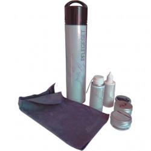 Kit travel pentru curatat / intretinere arme Blaser