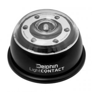 Lampa pentru cort Delphin LightContact, 6+1 LED