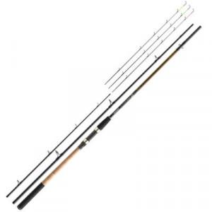 Lanseta Cormoran GF Feeder Pro H, 3.90m, 50-150g, 3+3 tronsoane