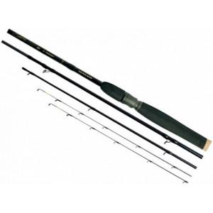 Lanseta Maver Signature Pro XS Feeder, 3.60m, 60g, 3 tronsoane + 2 varfuri