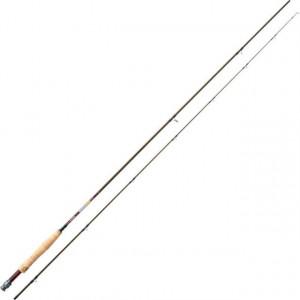 Lanseta Steelhead Nano Fly 2,60m/ 2 tronsoane Ron Thompson