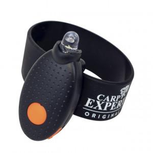 Lanterna cu clips Carp Expert Neo cu senzor miscare