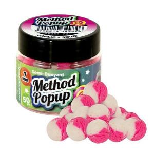 Method Pop-Up Benzar Mix, 7mm