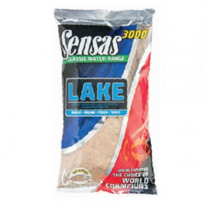 Nada 3000 Lake 1kg Sensas