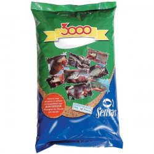 Nada Mreana 3000 1kg Sensas