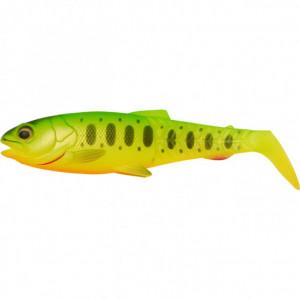 Naluca Savage Gear Craft Cannibal Paddletail, Fire Tiger, 6.5cm, 4g, 4bc