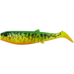 Naluca Savage Gear LB Cannibal, Burbot-Fire Tiger, 8cm, 5g, 4bc