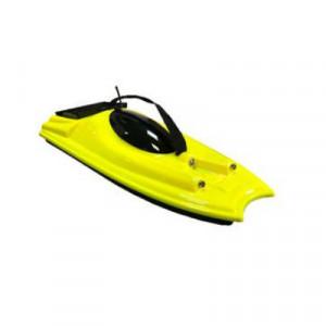 Navomodel plantat Smart Boat Cylon Brushless, 1 cuva, radiocomanda 2.4 Ghz, 6 canale