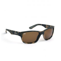 Ochelari polarizati Chunk Camo Brown Fox