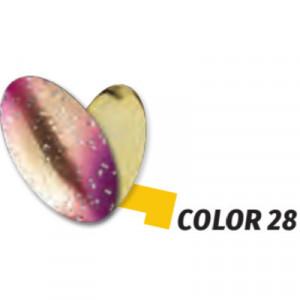Oscilanta Herakles Spike, Culoare 28 - Golden Trout, 1g