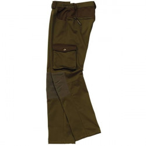 Pantaloni OHIO verde Unisport