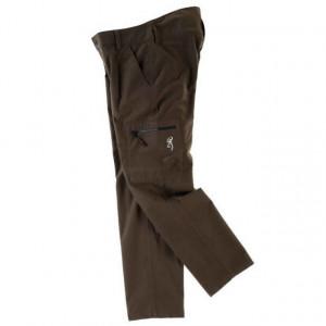 Pantaloni XPO Light verde Browning
