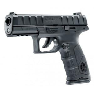 Pistol airsoft CO2 Beretta APX  / 15 bb / 1,4J Umarex
