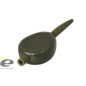 Plumb Carp Expert Flat Pear Inline 2 buc/plic 120 gr